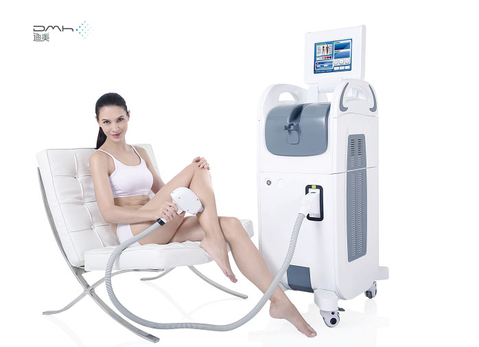 Advantages of Dimyth Diode Laser Hair Removal Aesthetic Equipment