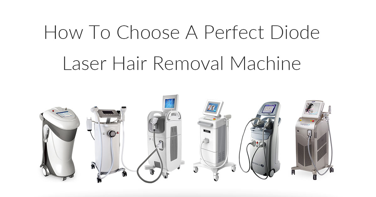 Choose diode laser hair removal machine dimyth solutioingenieria Choice Image