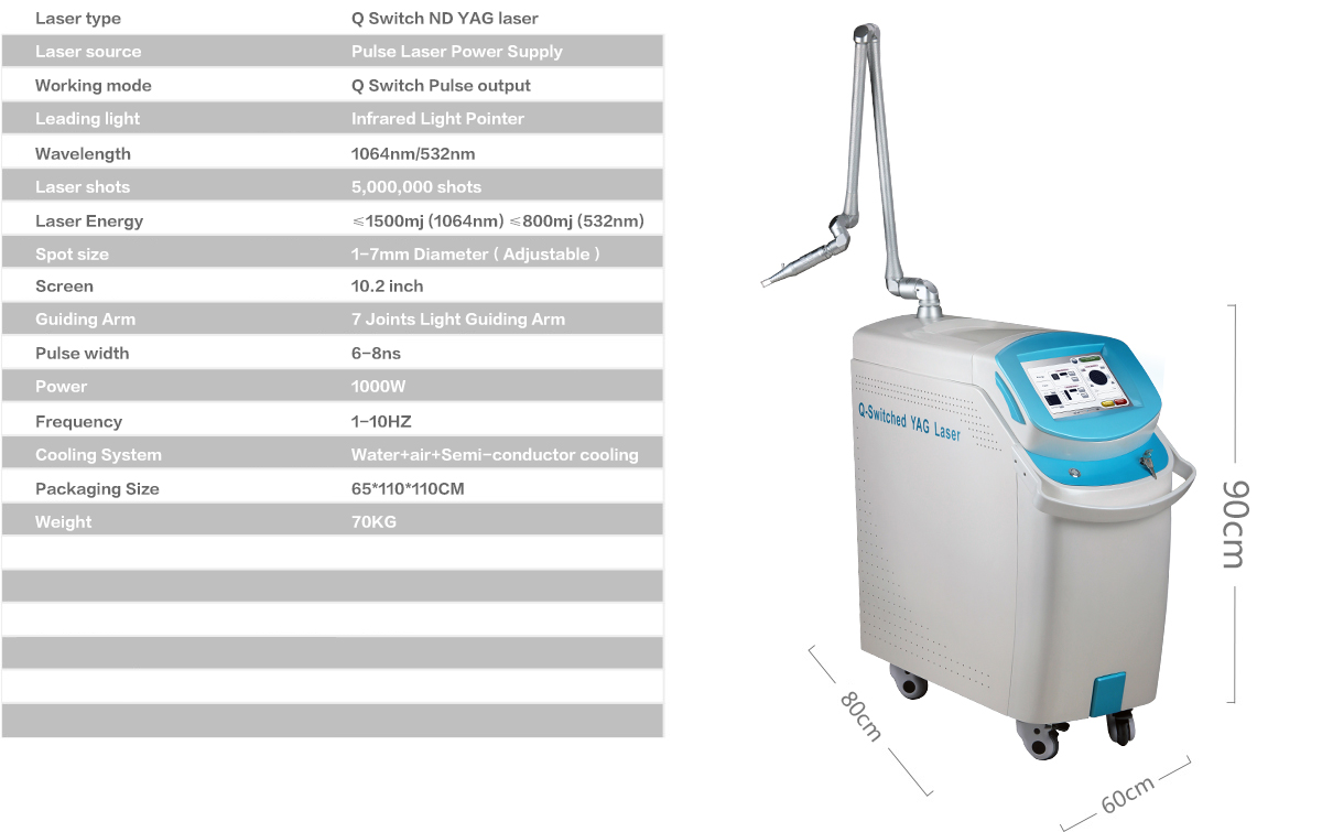 Vacuum-assisted Diode Laser Hair Removal Machine