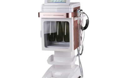 How to Use a Hydra Facial Machine