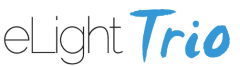 eLight Trio - IPL / Laser / RF