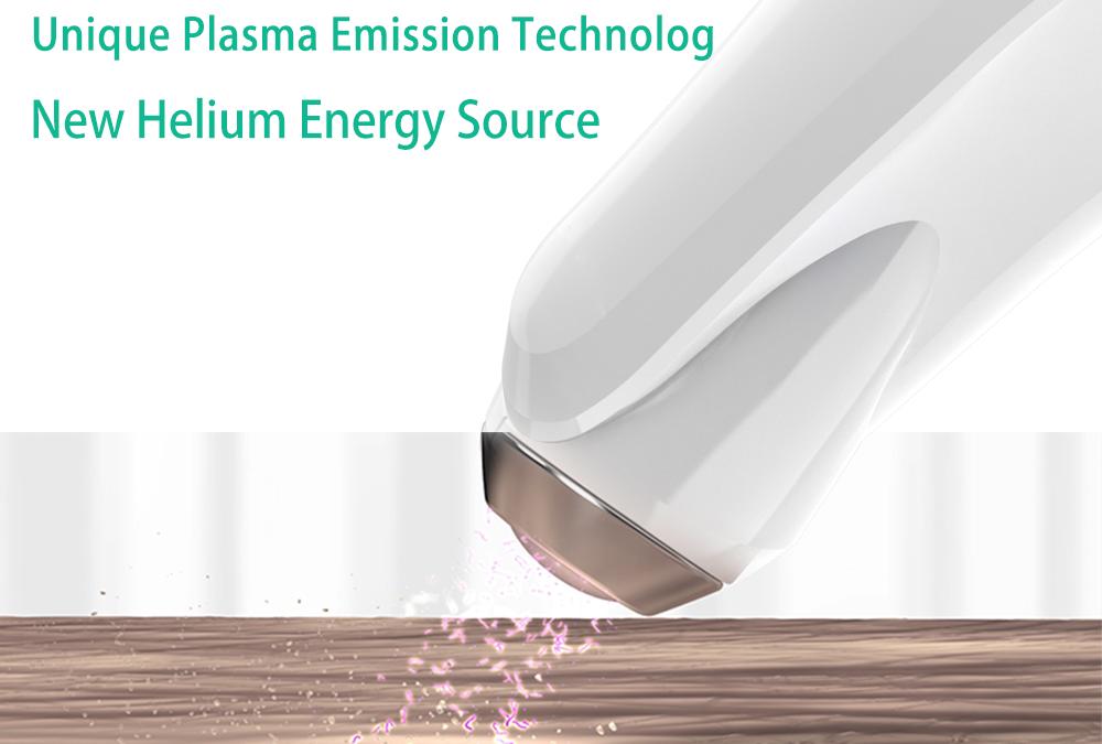 New era technology – Plasmjet skin care machine