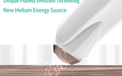 Tecnologia della nuova era: macchina per la cura della pelle Plasmjet