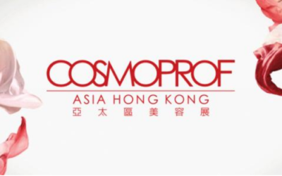 Cosmoprof- Leading Beauty Exhibition In The World