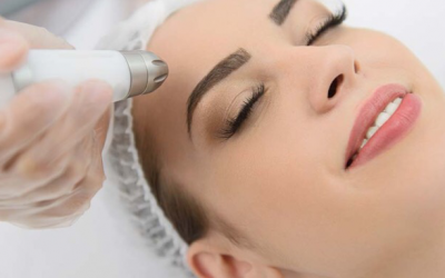 The benefits of facial laser treatments