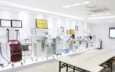 Crema depilatoria dalla fabbrica di macchine per la depilazione