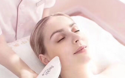 Best Hydra facial Machine in Beauty Spa Center