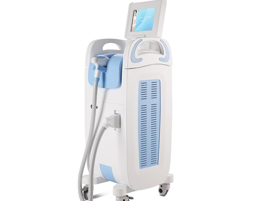 Tips to Choose Laser Hair Removal Equipment