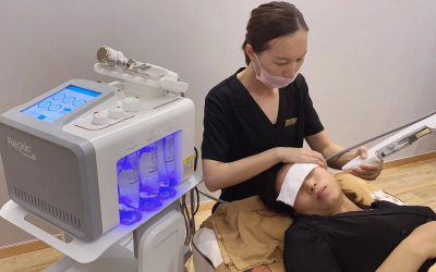 How to Choose A Hydra Facial Machine?