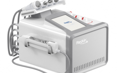 The Hydrafacial And What It Offers
