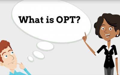 Cos'è OPT? Fare clic su questo articolo per saperne di più informazioni.
