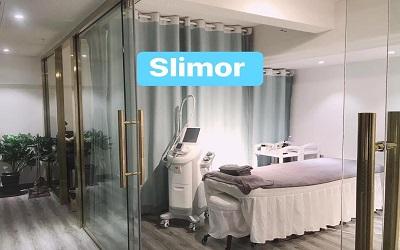 Slimor & Reskin II è la scelta perfetta per le apparecchiature di bellezza del salone